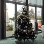 Sapin de Noël 2014