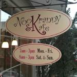 ‪Nook and Kranny Kafe‬