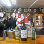 Taberna o Mexillon