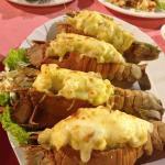 Lock Lobster Thermador