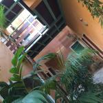 Foto de Pousada das Artes Hotel
