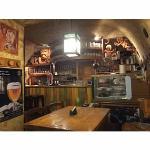 Lowenhaus Restaurant Interior