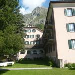 Photo of Parkhotel Margna