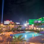 Motel 6 Las Vegas - Tropicana