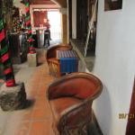 Foto de Mosaico Bistro and Lodging