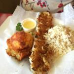 Foto de Crab Cooker Restaurant
