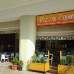 Pizza Zoom Foto