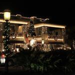 Taken during Nights of Lights trolley tour Dec. 27, 2014