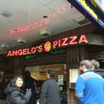 Photo de Angelo's Pizza
