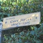 Street Sign #2