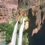 Havasu Falls is just minutes away!