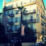 Foto de Hotel La Villa Nice Promenade