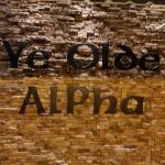 Фотография Ye Olde Alpha
