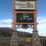 Mount Charleston Resort