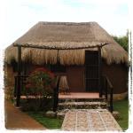Foto de Ko'ox Na'Lu'um Eco Hotel