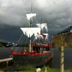 Pirates Hideaway