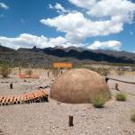 Sauna indigena