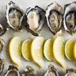 Oysters from Eyre Peninsula on menus