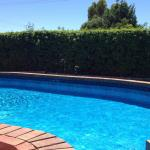 Deniliquin Motel Pool