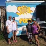 Sol Food照片
