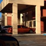 Foto de Motel 6 Santa Fe Central