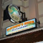 Foto de Seabreeze Inn / Matthew's Diner