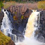 High Falls - Grand Portage MN