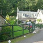 Cottage next door