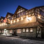 Hotel Europa Hof & Restaurant