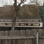 Kansas Teachers' Hall of Fame Foto