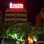 Hotel Marsol