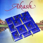 A very warm welcome awaits you all at the Akash