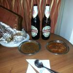 Photo de Hotel Maurya International
