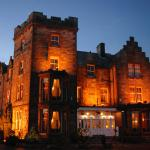 Glenfarg Hotel