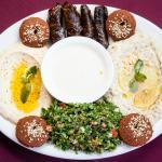 Foto de Aleppo's Kitchen