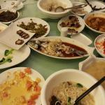 Photo de Jiuyuan Hotel