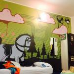 Foto de Home Youth Hostel