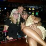 My lovely bartenders!