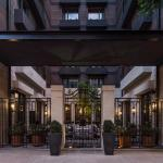 辛格勒聖地牙哥飯店