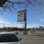Betty's Cafe