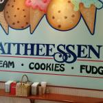 Mattheessen's Foto