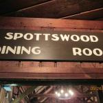 Spottswood Dining Room