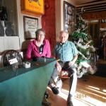 john & Keri owners