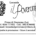 Photo de Locanda Il Poveromo