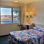 Foto de Motel 6 Ridgecrest