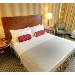 Photo de E Hotel Banquet & Conference Center