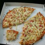 Фотография Dani's Pizzas
