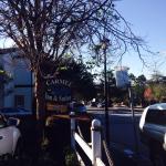 Foto de Carmel Inn & Suites