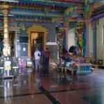 Tempio Indu di Victoria