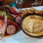 La Taverne Comtoise